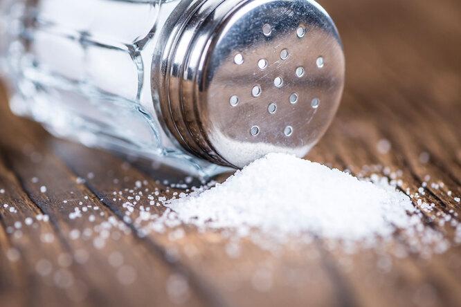 Вредна ли соль истоит ли сокращать ее потребление?