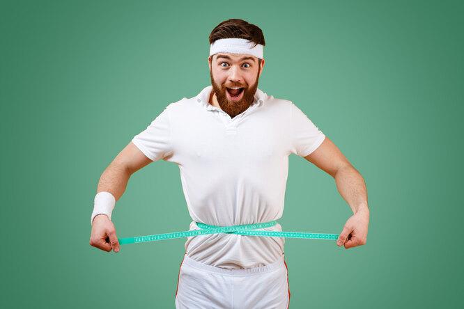 9 признаков прогресса впохудении, которых вы незамечаете