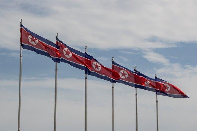 В КНДР стартовал показ Олимпиады вТокио — спустя три недели после ее начала