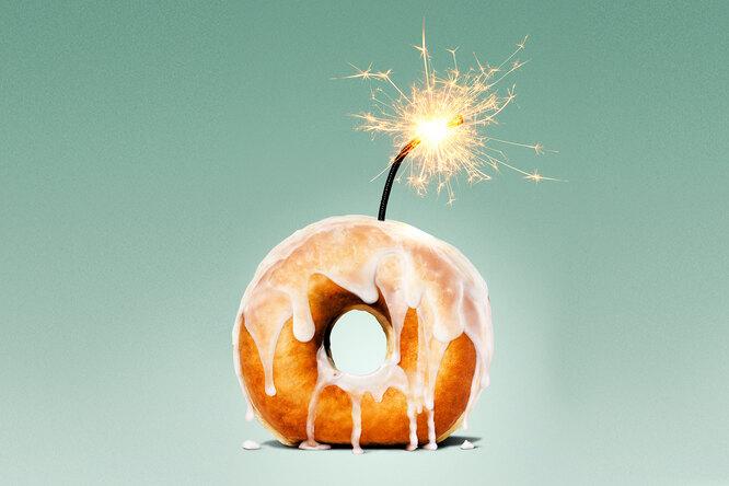 10 фактов обобмене веществ, которые нужно знать, чтобы держать вес подконтролем