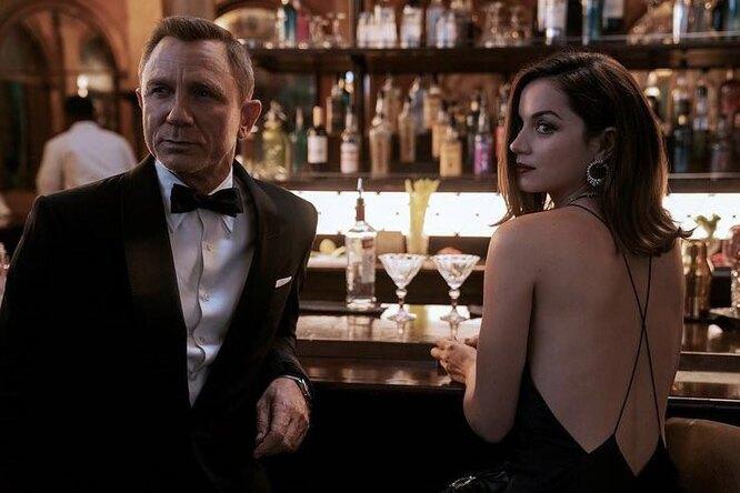 Лучший Бонд поверсии читателей Men's Health: вспоминаем всех актеров вроли агента 007