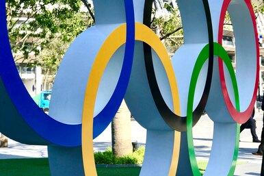 Золотой день: олимпийская команда изРоссии взяла четвертую медаль запервое место