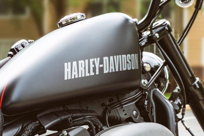 Harley-Davidson запустит производство электрических мотоциклов подотдельным брендом