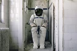 Как работают туалеты наглубине, ввоздухе ив космосе?