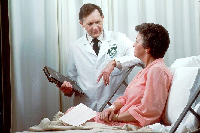 В Москве появятся тайные пациенты — они будут приходить вбольницы иоценивать работу медперсонала