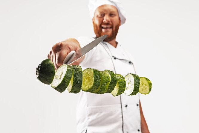 Какие овощи мешают худеть идаже заставляют набирать лишний вес?