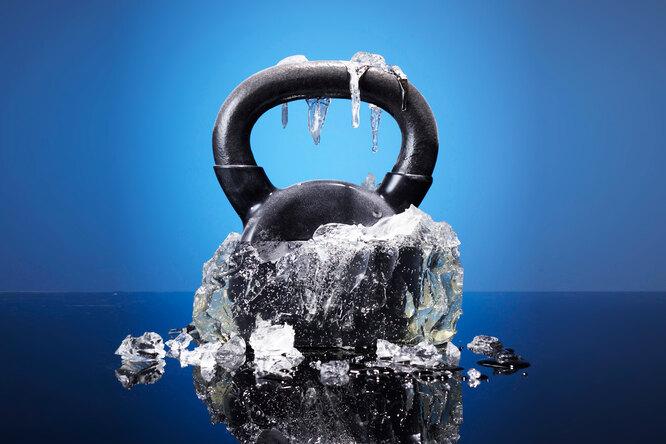 Лёд ипламя: какие процедуры больше способствуют восстановлению после тренировок?