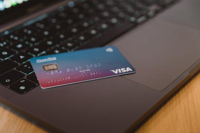 Visa повышает комиссию заоплату картами всупермаркетах