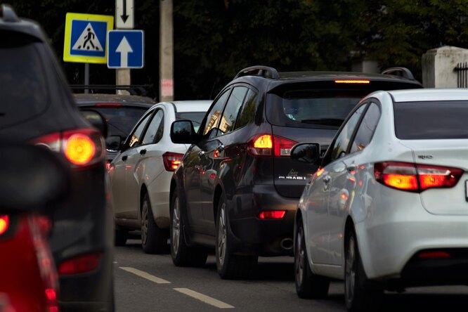 Водителей предупредили осезонном обострении надорогах