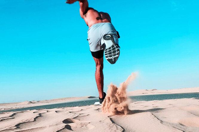 Как бегать попеску: 5 основных советов