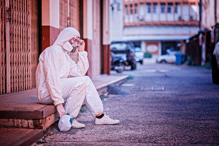 Как справиться спандемической усталостью итревогой: советует психолог