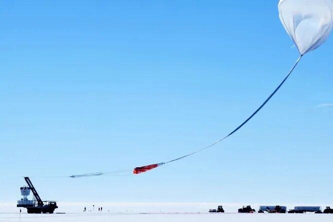 Откуда вАнтарктике целый «параллельный мир»: мнение ученых