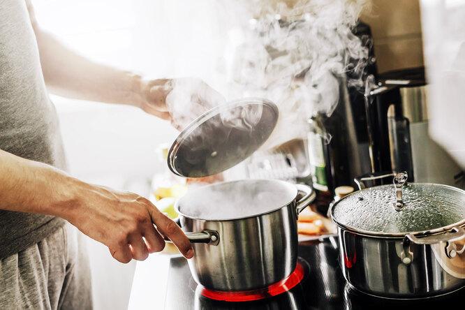 Как вкусно ибезопасно разогреть стейк, курицу, мясо ирыбу: полезные советы