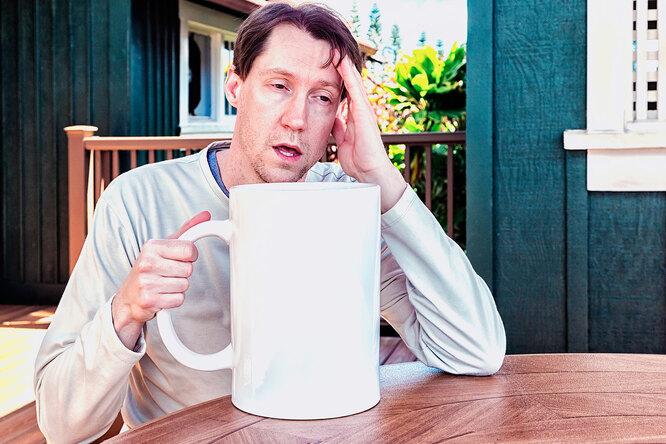 Кофе: лекарство отголовной боли, или её причина?