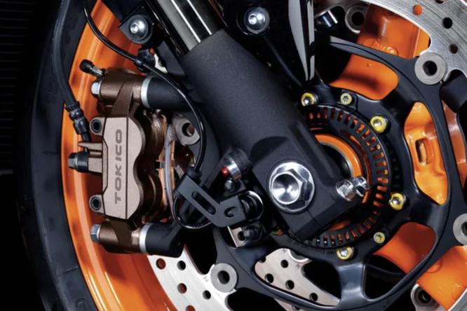 Почему невсе мотоциклы оборудованы АБС? А как же безопасность?