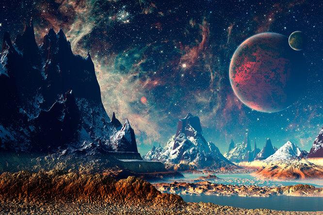 Почему Земля — несамое лучшее место дляжизни: впоисках космической утопии