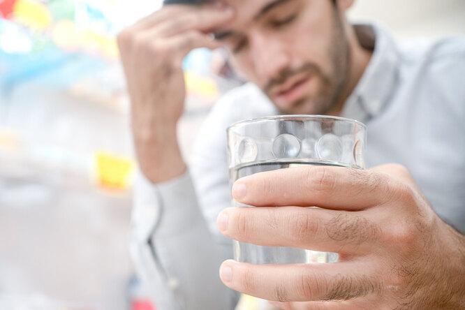 Найден способ быстро вывести алкоголь изорганизма