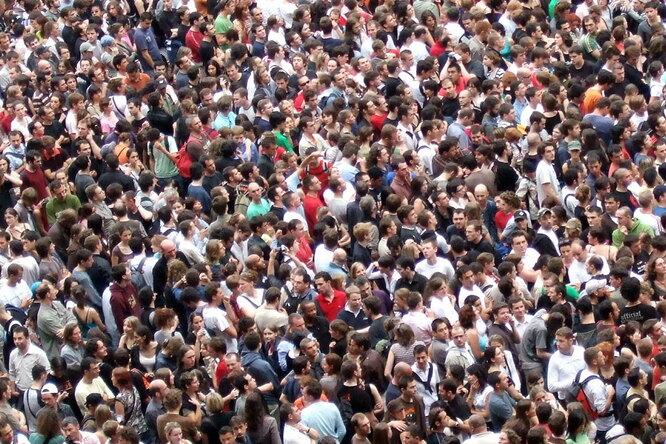 Почему население Земли может начать резко сокращаться?