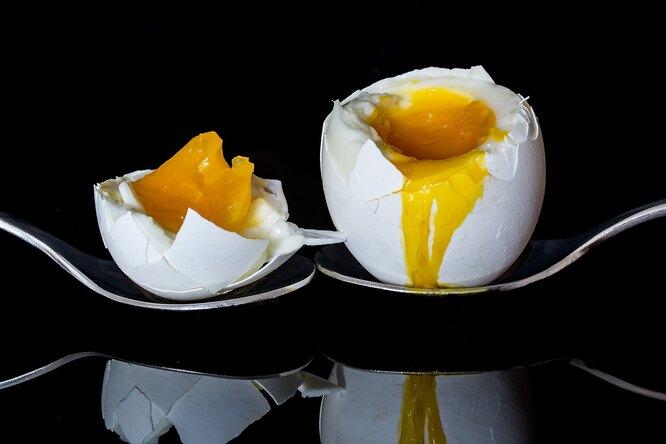 Как сварить яйцо понауке: идеальное время длякаждого типа