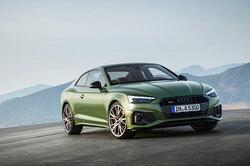 Говорит Германия: как выглядит действительно обновленная Audi A5