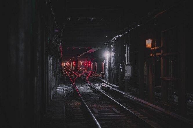 Что происходит вкабине машиниста московского метро: вышел реалистичный симулятор дляПК