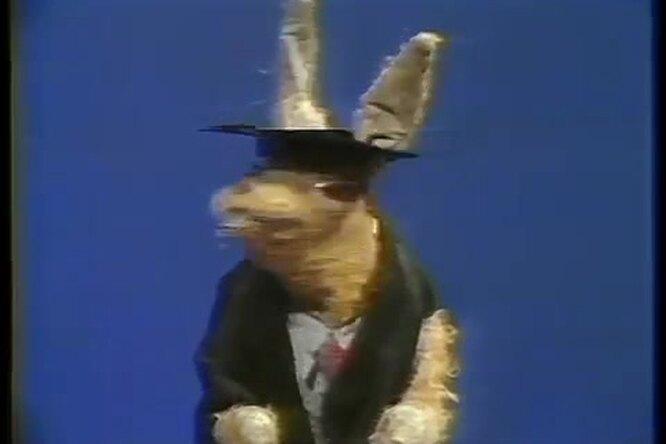 Зайчики-зомби икуклы-маньяки: детские шоу, которые напугают ивзрослого