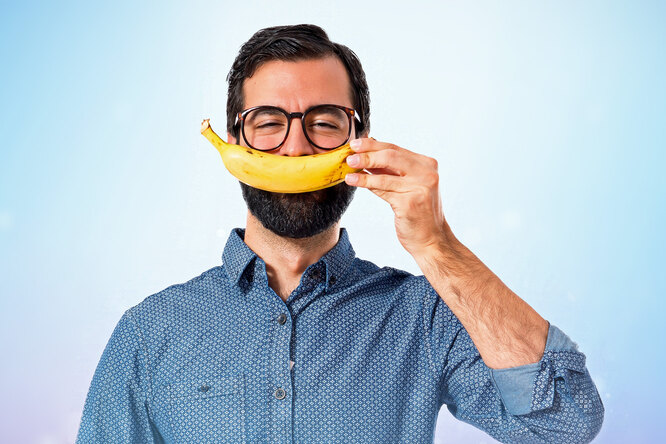 Полезные свойства бананов: 9 причин есть их чаще