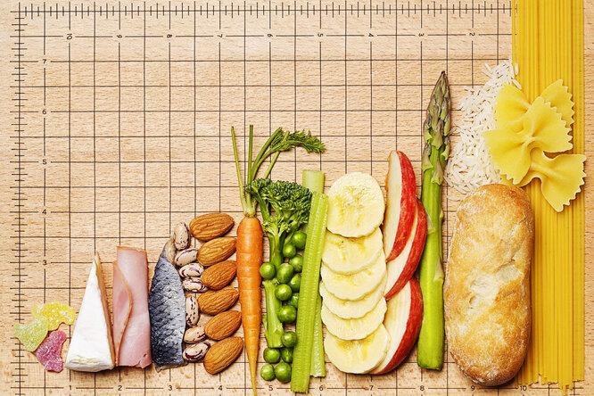 Нужно ли учитывать гликемический индекс продуктов?