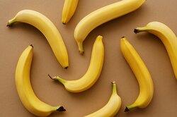 Почему нестоит есть много бананов?