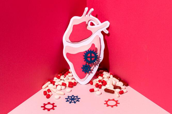 Эти симптомы должен знать каждый: как выглядит сердечный приступ