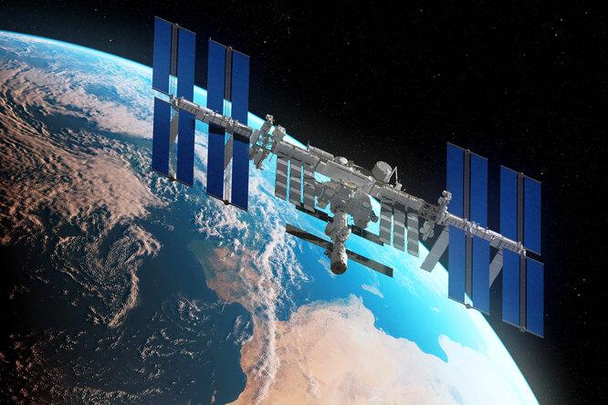 10 таинственных происшествий, связанных сМеждународной космической станцией