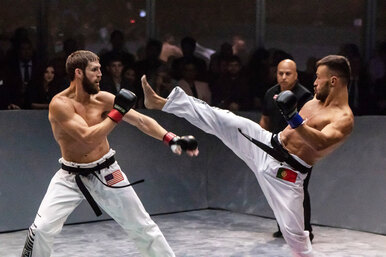Karate Combat: мертворожденный промоушен или возрождение японского боевого искусства?