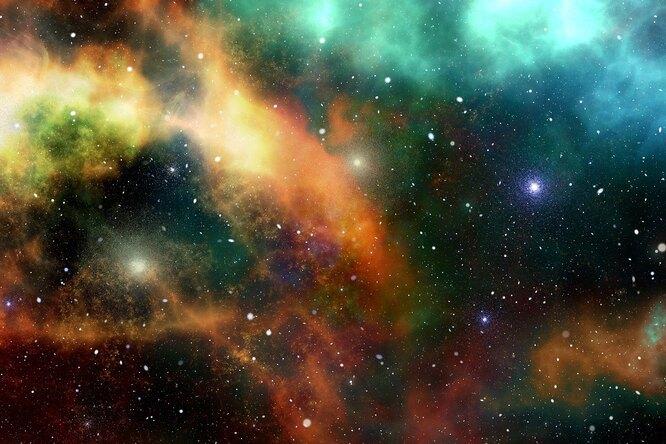 Что находится запределами наблюдаемой Вселенной?