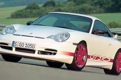 Самые интересные версии легендарного Porsche 911