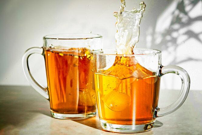 Гид посамым полезным свойствам чая