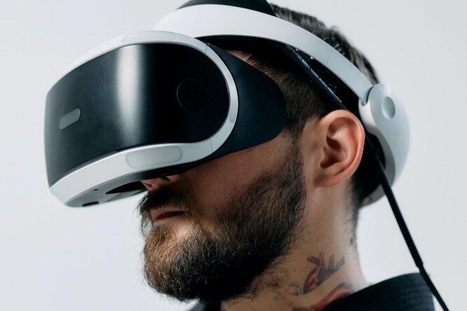 В России разработали VR-очки дляпсиходиагностики