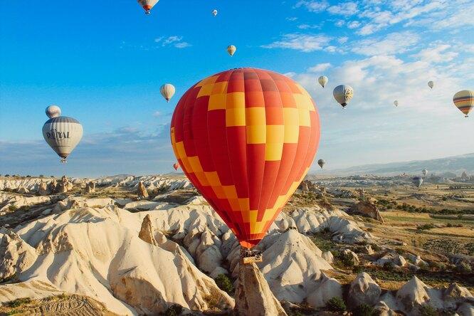 Весенний отпуск: 10 необычных локаций дляновых впечатлений