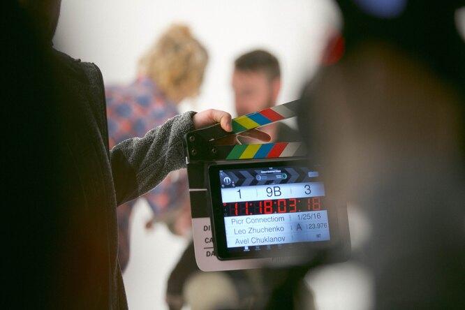 «Квартет И» начал съемки первого собственного сериала