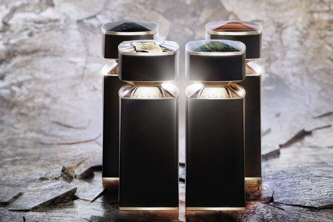 Парфюмерный гардероб: выигрышные ароматы осени