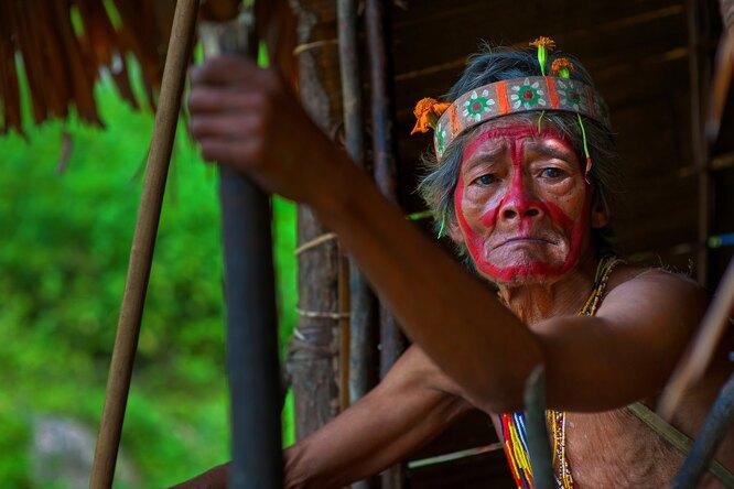 В амазонском племени обнаружили секрет долголетия