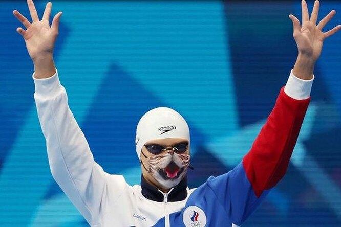 Фанаты устроили флешмоб ваэропорту вчесть олимпийского чемпиона Евгения Рылова
