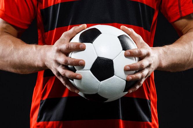 Российский футбольный клуб отправили внизший дивизион заорганизацию договорных матчей