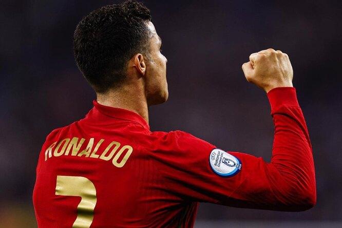 «Добро пожаловать домой»: Роналду вернулся в«Манчестер Юнайтед»