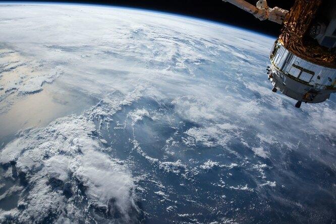 Космонавты смогут вырастить зерно идаже испечь хлеб наборту МКС