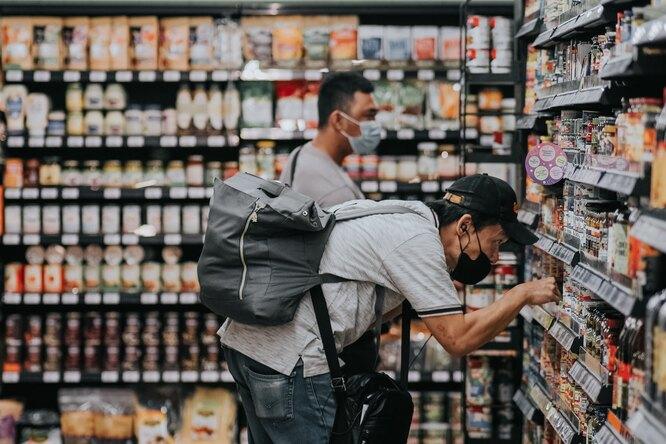 Мишустин объяснил рост цен напродукты питания