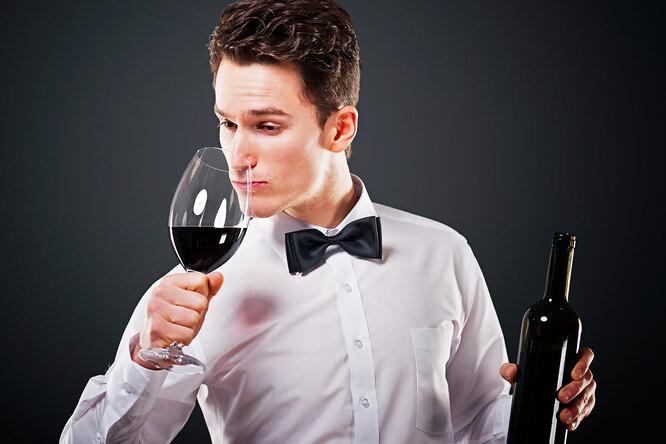 Правила подачи вина идругих напитков: освойте арсенал бармена