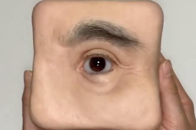 Японец DJ Doooo стал выпускать реалистичные фрагменты человеческого тела (выглядит жутко!)