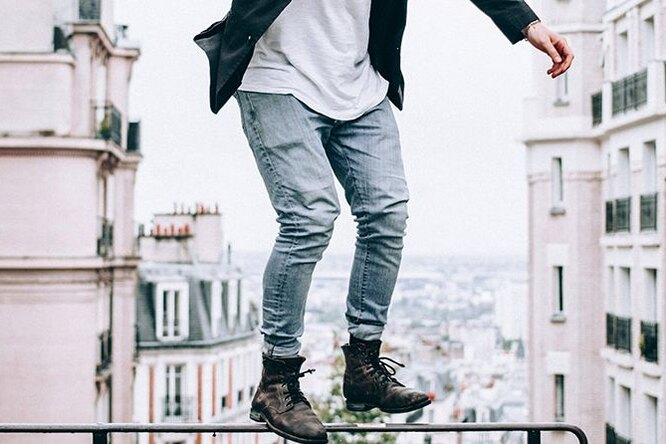 Модно иопасно: фешн-тренд, который делает мужчин бесплодными