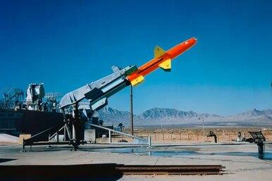 Как американские инженеры построили ракету набазе учебной модели: дешево исердито