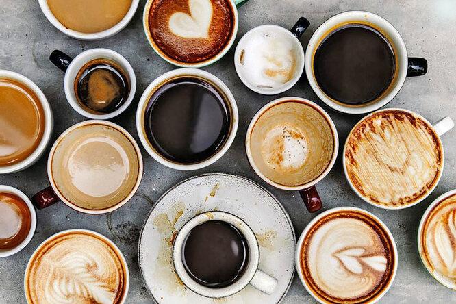 Как определить, что вы пьете слишком много кофе ичем его можно заменить?
